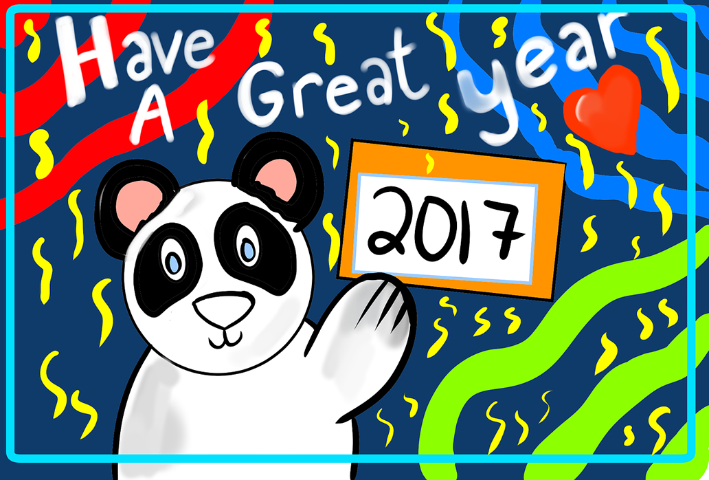 New Year's Website Resolutions